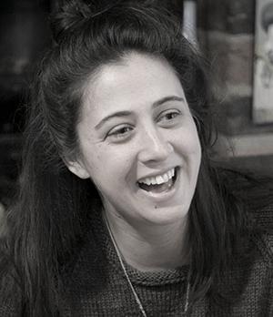 Jeminah Alli Reidy