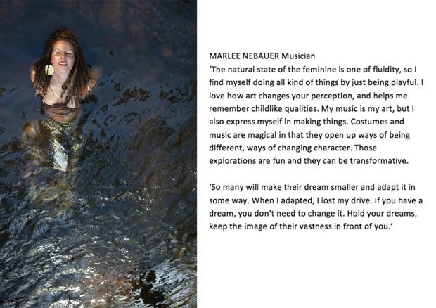 3.Marlee